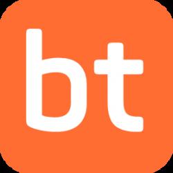 Unternehmensplanspiel bizz.trainer - Logo mittel